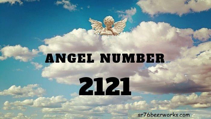 2121 Número d'àngel: significat i simbolisme