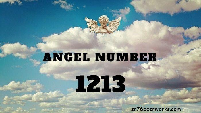1213 فرشتہ نمبر - معنی اور علامت۔
