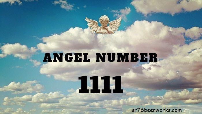 1111 Ingli number - tähendus ja sümbolism