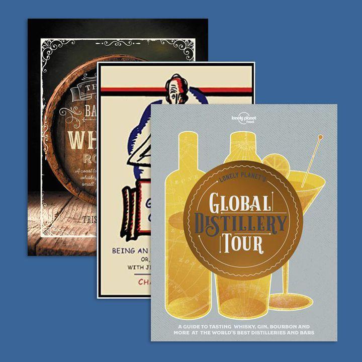 3 utazásra ösztönző könyv, amelyet minden csaposnak el kell olvasnia ebben a hónapban