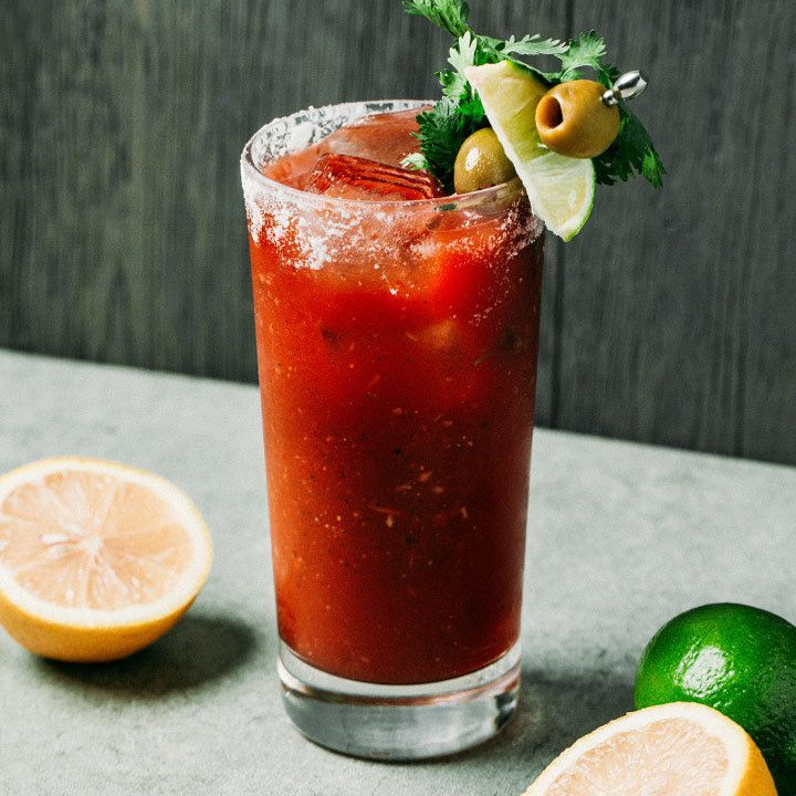 6 saker du borde veta om Bloody Mary