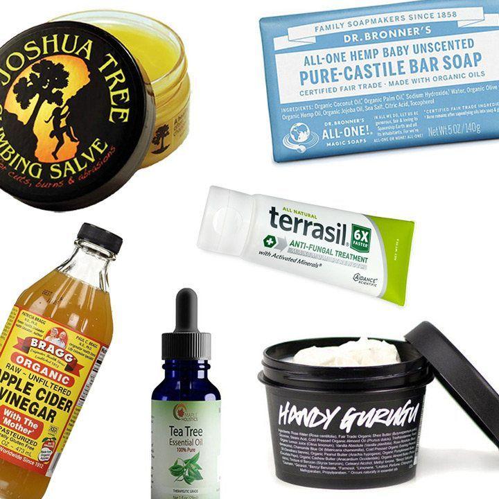 6 Produk Kulit Yang Akan Menyelamatkan Tangan Anda dari Bar Rot
