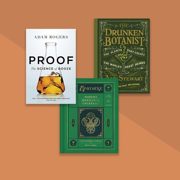 3 llibres de barres per canalitzar el seu científic boig interior