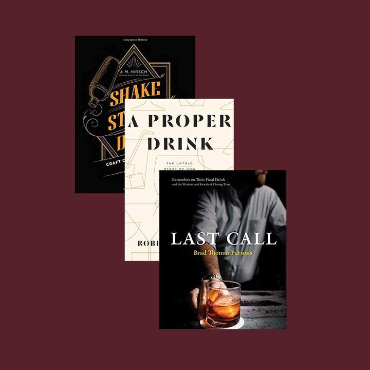 3 knihy, ktoré barmanom pomôžu zhodnotiť a pozerať sa do budúcnosti