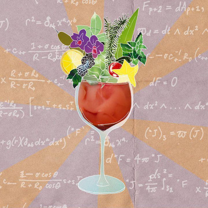 Já vimos o fim da bebida de 9 ingredientes?