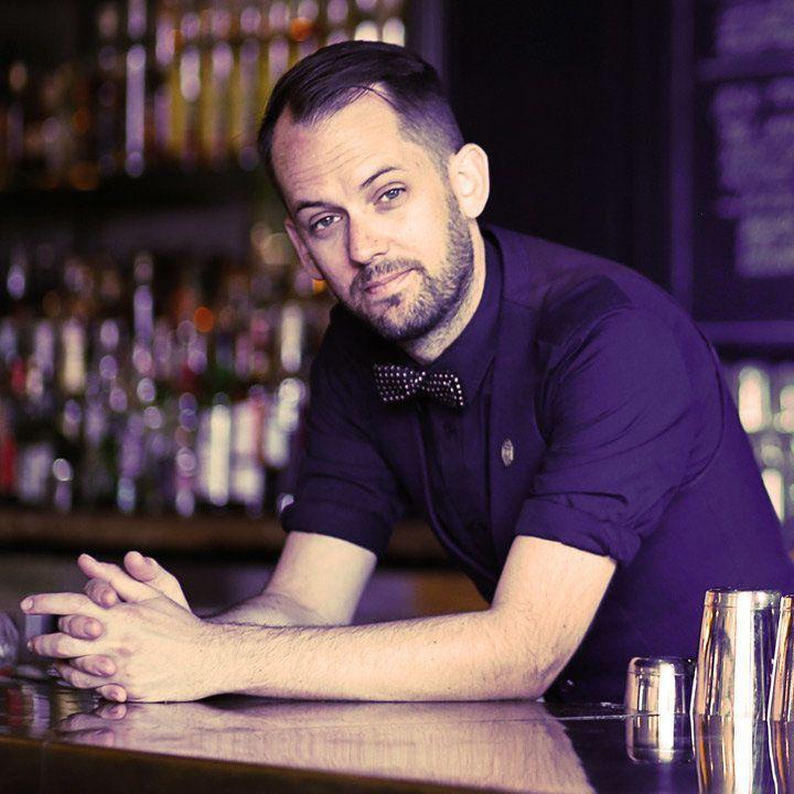 A chave para ser um barman badass em Los Angeles? Ignore Hollywood.