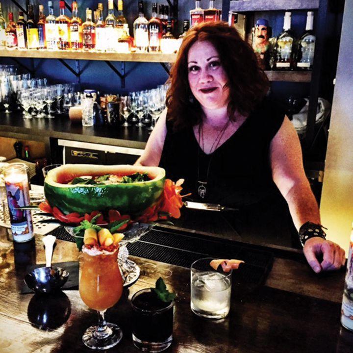 Πώς να εργάζεστε σε ένα νέο μπαρ κάθε μέρα