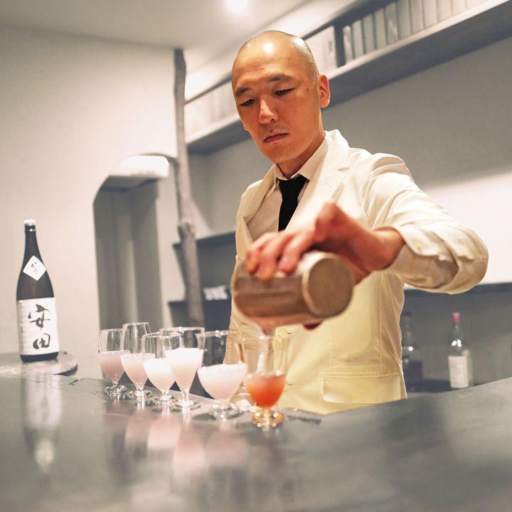 Tokyo'dan Gen Yamamoto, Bir Kokteylde Denge ve Bedenin Önemi Üzerine