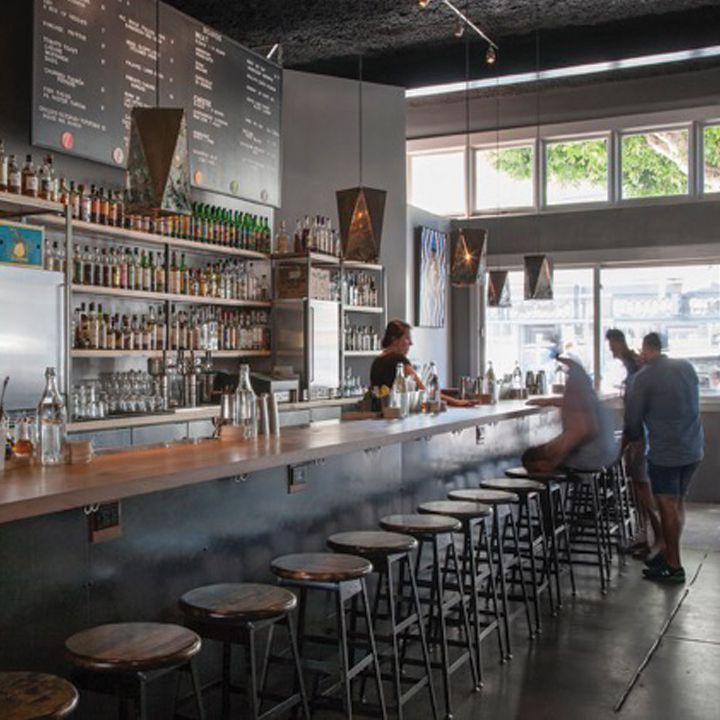 Como o ABV Bar de São Francisco acertou