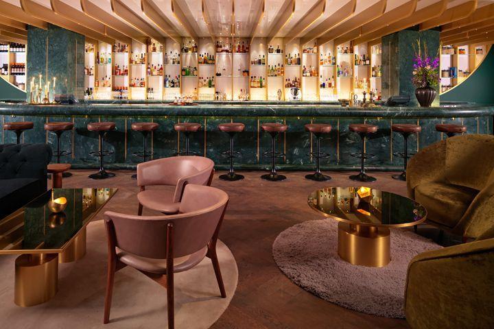Kas olete valmis Londoni baarieksperdi põnevaks uueks reisiks?