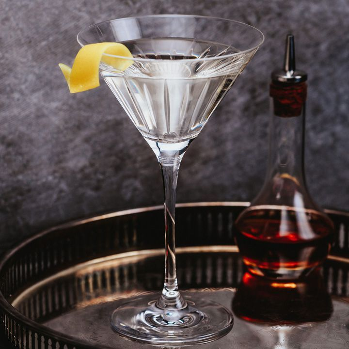 Torr Martini
