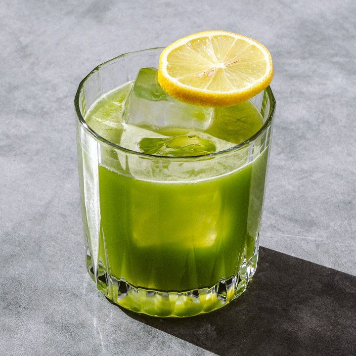 Green Tox