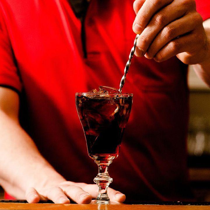 Picon Punch é a bebida de inverno que você nunca soube que precisava