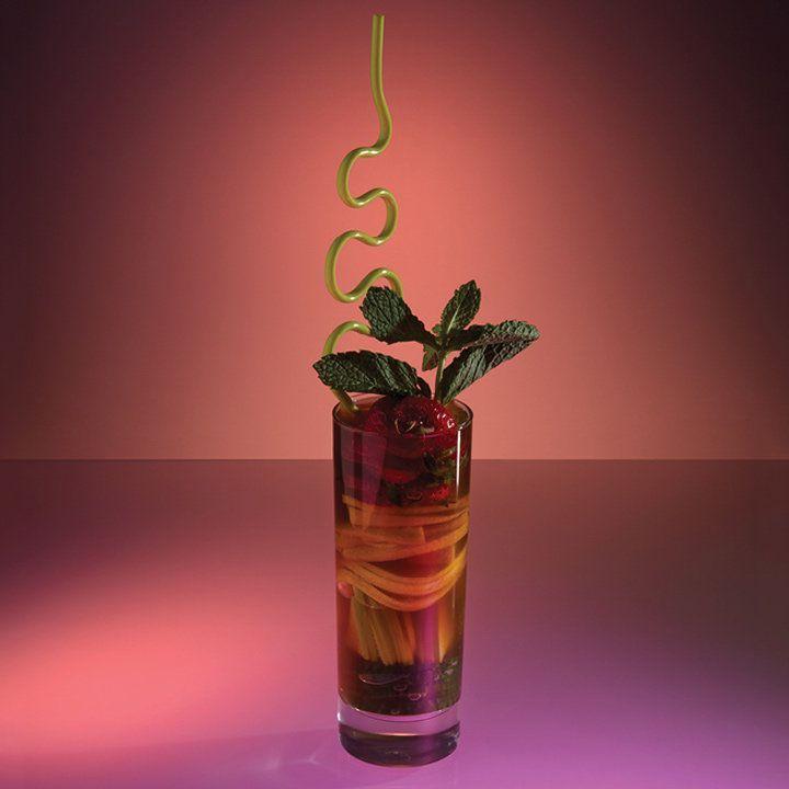 Matcha-Sirup ist die erstaunliche Zutat, die Ihre Cocktails wollen
