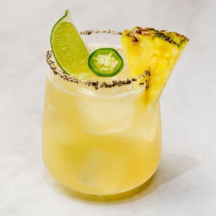 11 Mga Cocktail na Gagawin para sa Cinco de Mayo