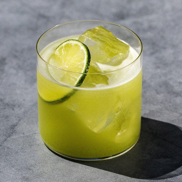 Margarita xanh