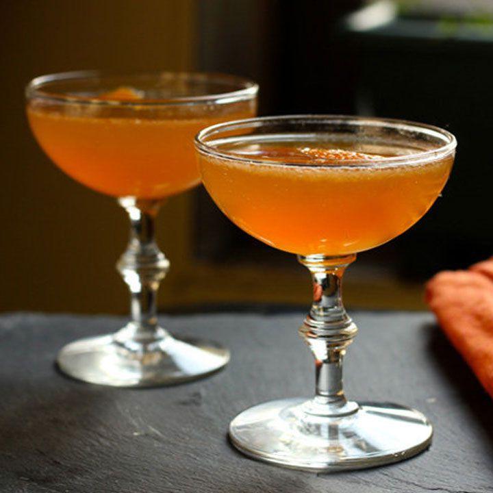 6 ποτά ουίσκι Fireball για να φωτίσετε το Σαββατοκύριακο σας