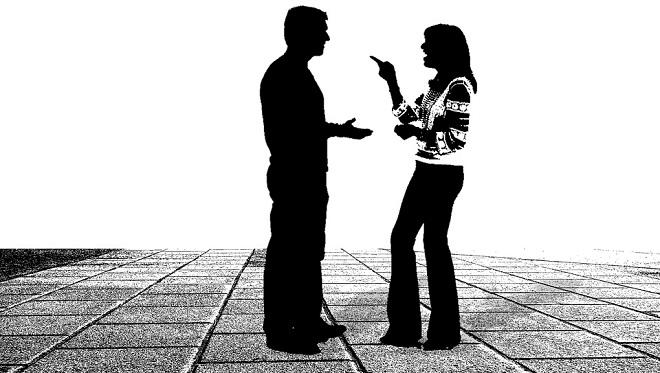 Unistused poisiga vaidlemisest - tõlgendamine ja tähendus