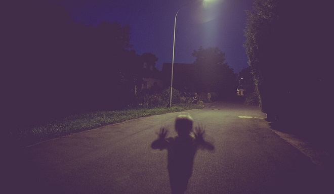 Sny o zlých duchoch - interpretácia a význam