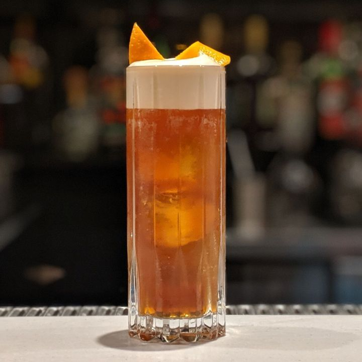 Het is tijd om de Rum & Tonic naar behoren te geven