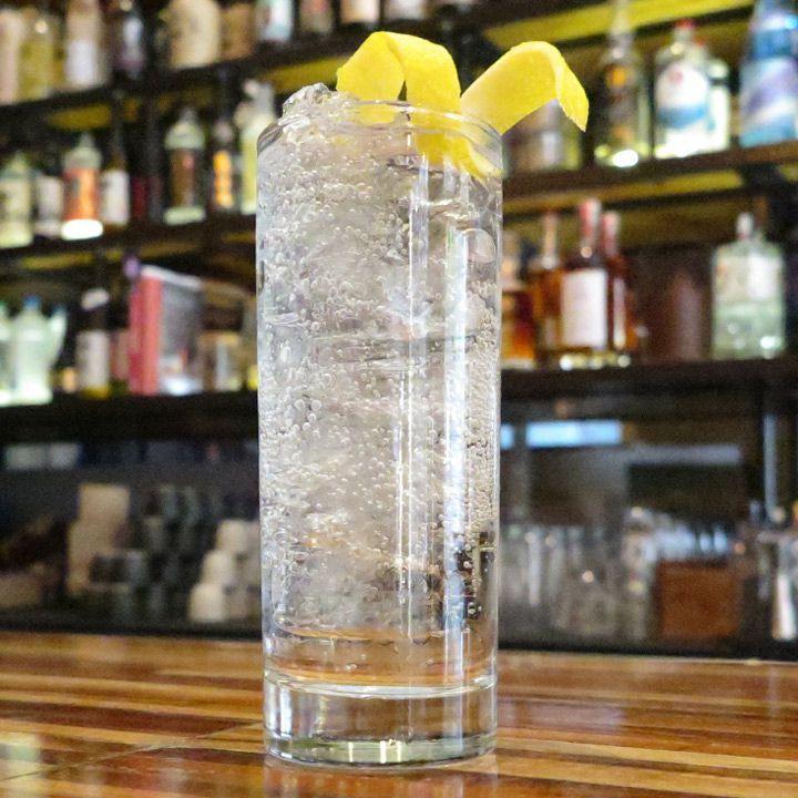 A Gin Sonic még jobb, mint a Gin & Tonic?