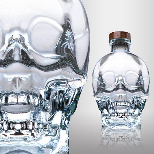 Vodka de cap de vidre