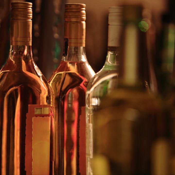 5 coisas que você nunca deve fazer com tequila cara