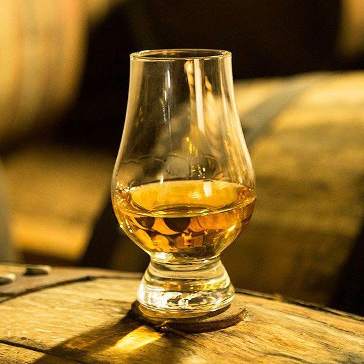 Tato skotská je na rozdíl od jakékoli jiné whisky venku