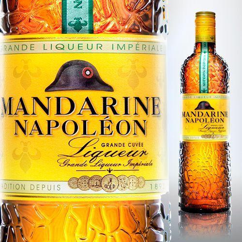 Mandarim Napoleão