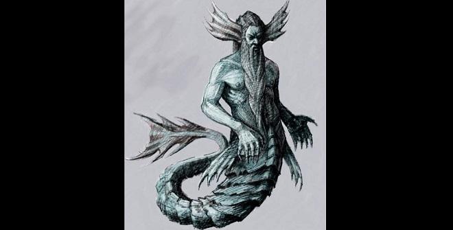 Nereus গ্রিক Godশ্বর - পুরাণ, প্রতীক, অর্থ এবং ঘটনা
