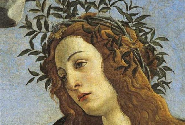 منیروا رومن دیوی - افسانہ ، علامت ، معنی اور حقائق۔